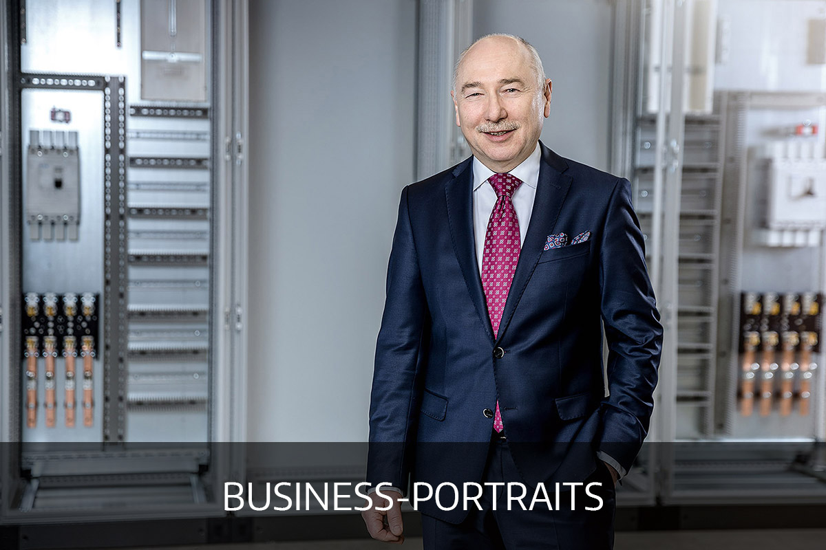 Businessportraits